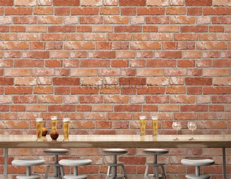 pattern contact paper brick pattern contact paper prepasted wallpaper wall