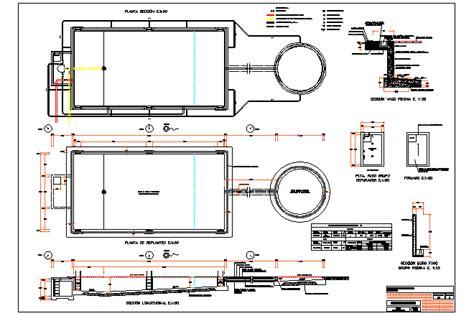 layout map español bloques cad autocad arquitectura download 2d 3d dwg