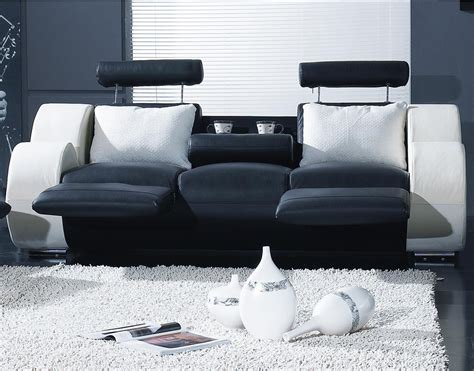 Comfortable Reclining Sofa For Resting Tired Body Comfortable Reclining Sofa