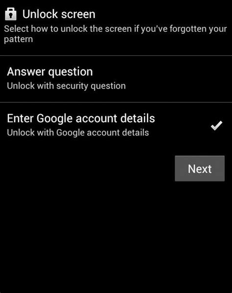 bypass android lock screen without account 7 ways to bypass android s secured lock screen 171 android gadget hacks