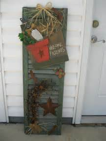 primitive craft projects country and primitive crafts