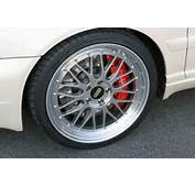 LM 154 19X85 ET 32 No Spacers Needed