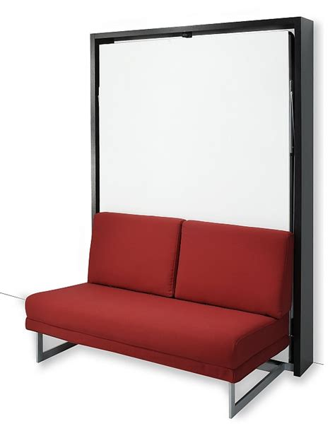 Sofa Murphy Bed Combination Murphysofa Smart Furniture Wall Beds Transformable Tables And Multifunctional Space Saving