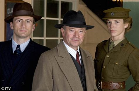 Michael Kitchen And Tv Shows by Itv Brings Back Axed Drama Foyle S War After