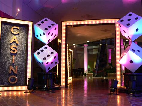 casino royale theme decorations 9 new year s theme ideas to end the year with a