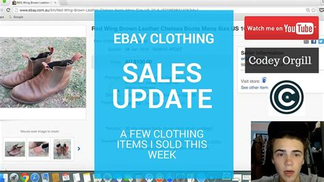 Ebay Find Of The Week Fabsugar Want Need 17 by Ebay Clothing Sales Update Clothing Items I Sold This Week