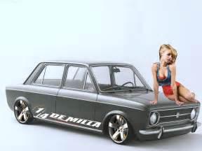 Fiat 128 Tuning Fiat 128 Iava 3 Fiat 147 4 Chevrolet Corsa Fiat 128
