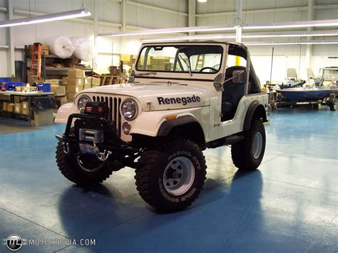 Cj 1 Jeep Jeep Cj 5 221px Image 1