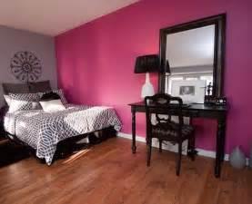 chambre 224 coucher mauve et grise d 233 co chambre