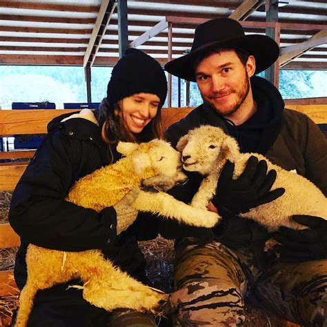 Chris Pratt and Fiancée Katherine Schwarzenegger Are