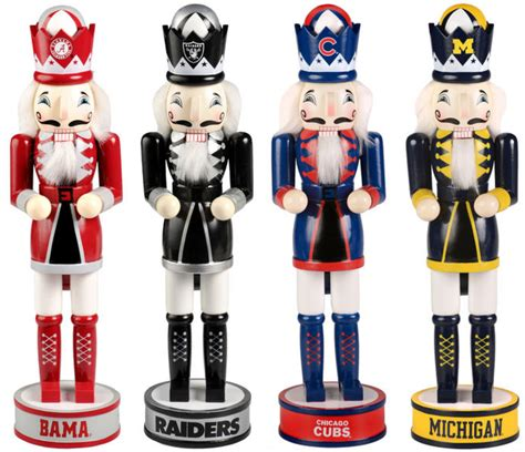 Hobby Lobby E Gift Card - two nfl holiday nutcrackers only 17 96 each shipped until 4pm est great gifts