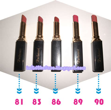 Review Harga Purbasari Matte build the 176 176 review lipstick matte purbasari