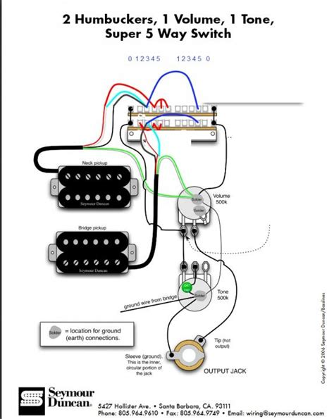 dimarzio wiring diagram h h guitar wiring diagrams