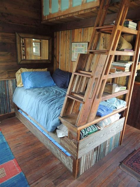 17 Best Images About Tiny House Sleeping On Pinterest Tiny House Bunk Beds