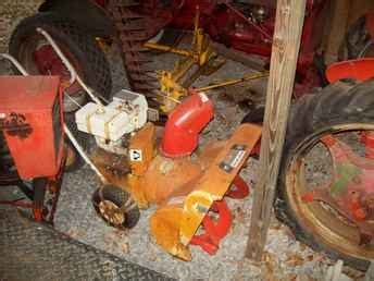 Blower 853 Preheather Original used farm tractors for sale snow blower 2010 02 16 tractorshed