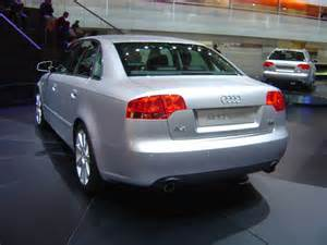 Audi A4 B7 1 8 T Bilmodel Dk 187 Audi A4 B7 Avant 1 8 T 163hk Stc