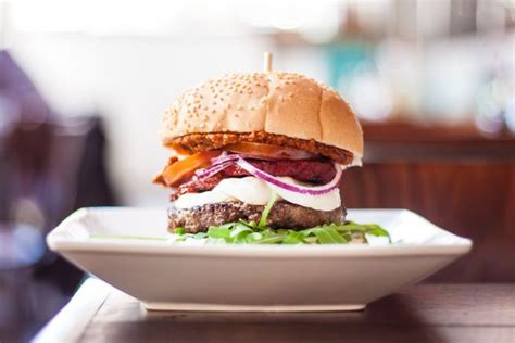 Handmade Burger Bullring - best family friendly cafes pubs and restaurants in and