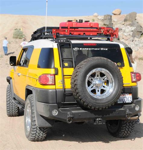 Awesome Night Lights Expedition One Rear Bumper Ih8mud Forum