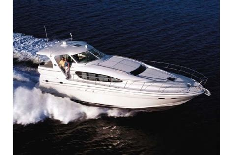 sea ray boats for sale los angeles 2003 48 sea ray 480 motor yacht for sale in marina del rey ca