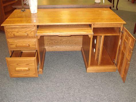 flat computer desk flat computer desk 28 images amish flat top computer