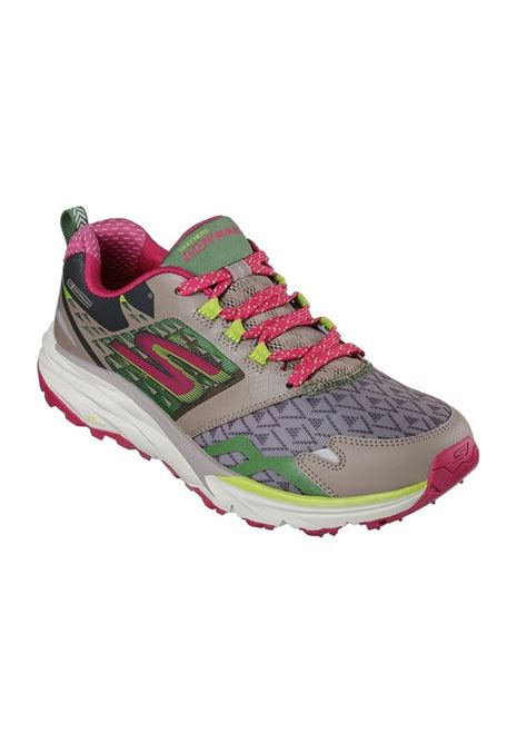 skechers running shoes sale skechers skechers 174 s gotrail running shoes shoes