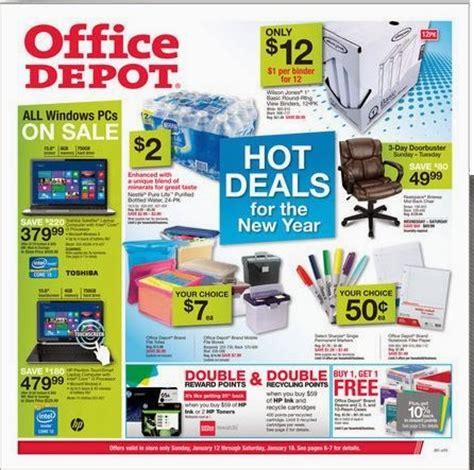 Office Depot Utah My In Utah This Weeks Office Depot Ad