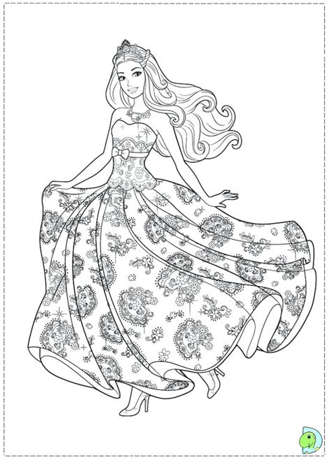 island princess coloring page coloring princess coloringagesrintable free tiana