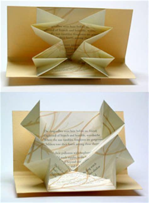 Origami Map Fold - turkish map fold green chair press