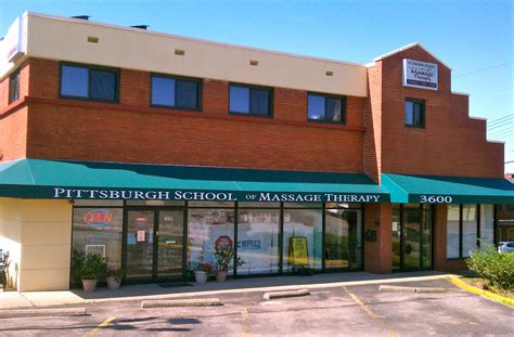 Mba Schools In Pittsburgh Pa by Pittsburgh School Of Therapy In Pittsburgh Pa
