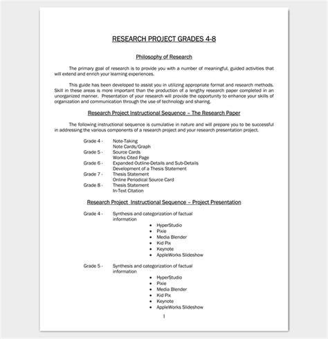 index card template research paper research paper outline template for chris