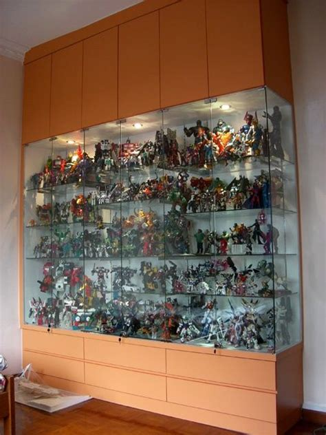 toys display cabinet figure display cabinet design display cabinets