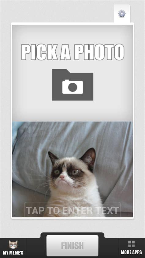 Grumpy Cat Meme Maker - grumpy cat meme generator goodsoundsapps