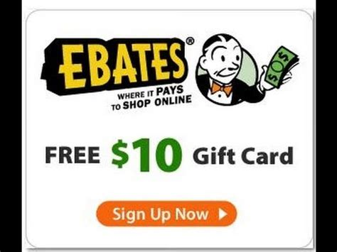 Ebates Gift Cards - ebates com video search