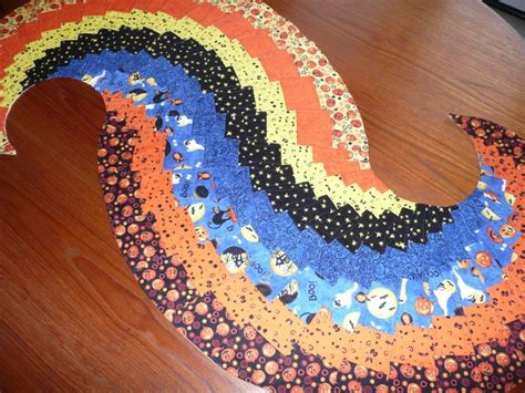 quot spicy spiral table runner quot pattern from patty latourell