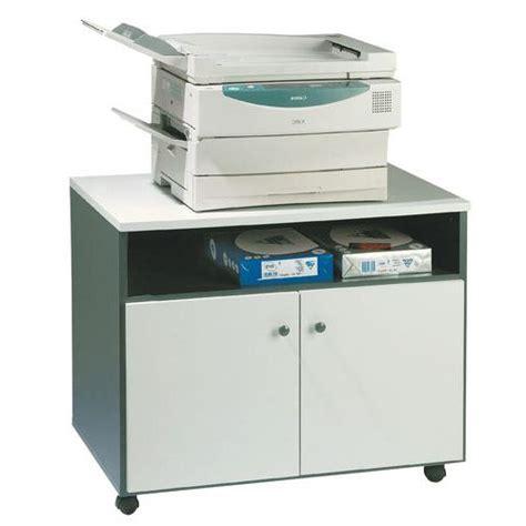 fotocopiatrice da ufficio carrello per fotocopiatrice manutan italia