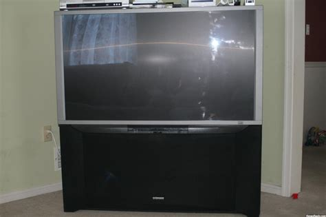 Proyektor Tv hitachi rear projection tv problems search engine at search