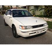 Used Toyota Corolla 1999 Car For Sale Price In Lahore