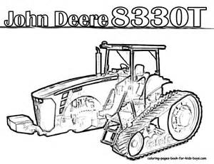 tractor colouring pages combines to print and color coloring yard sketch template