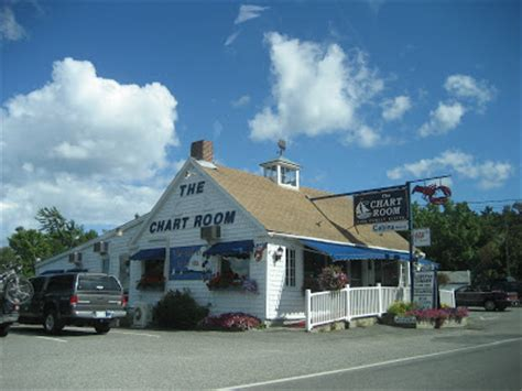 the chart room out and about food aficionado the chart room bar harbor maine