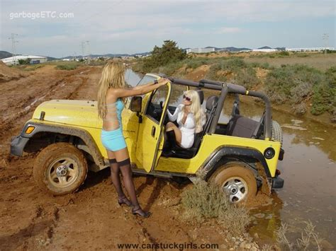 mud jeep offroad mud jeeps mud