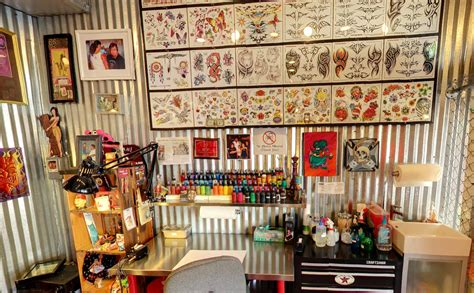 tattoo shops pictures stunning tattoo shop design ideas photos interior design