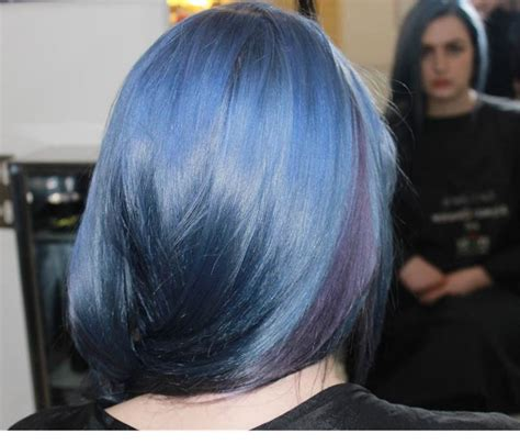 italy hair color how to blue steel hair colour italy hair and