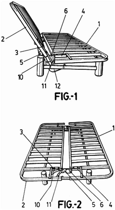 mecanismos para sofa cama mecanismo para la conversion de sofas cama patentados