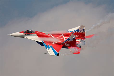 Armchair General Magazine Mig 29 In Awesome Paint Scheme Armchair General And