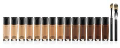 mac foundation color chart wonders of review mac matchmaster spf 15 foundation