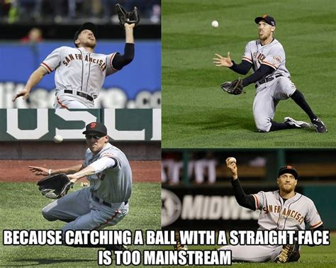 Hunter Pence Memes - 410 best images about casey at the bat 2013 sf giants on