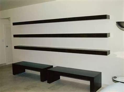 Rak Floating harga jual rak dinding minimalis duco floating shelves