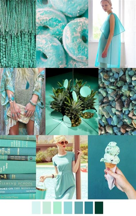 Pattern Curator Summer 2016 | trends pattern curator color inspirations ss 2016