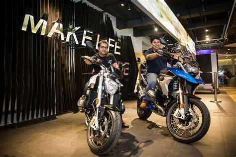 Bmw Motorrad Kolkata bengal motorrad enters kolkata as bmw motorrad partner
