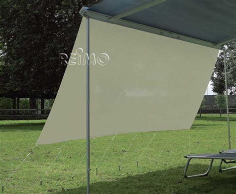 awning height awning prostor rain protection 530cm height 150cm